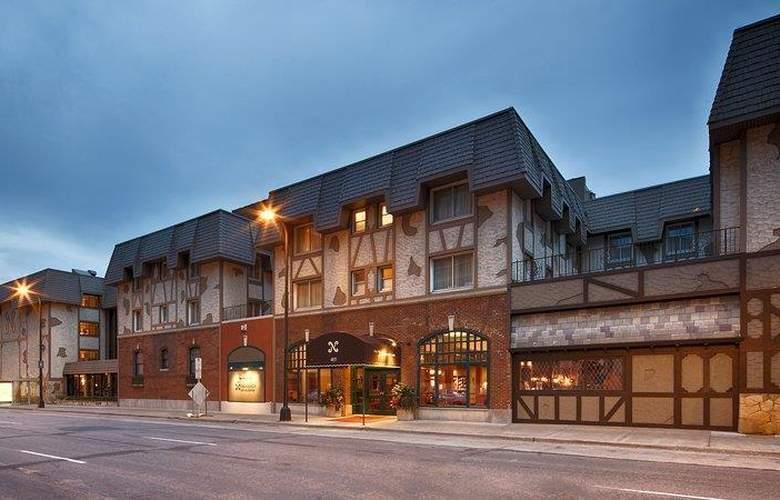 Best Western Plus The Normandy Inn & Suites - Hotel - 39