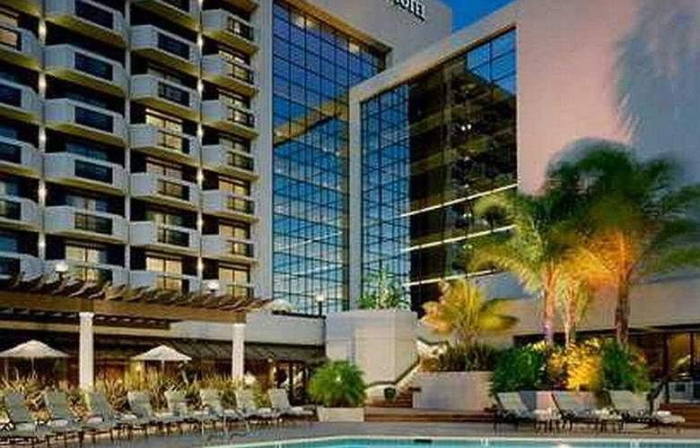 Doubletree Hotel San Jose - Pool - 5