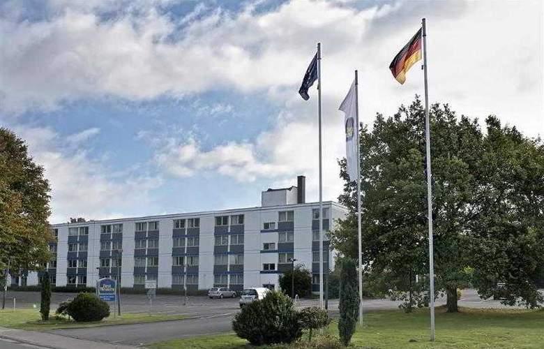 Best Western Achim Bremen - Hotel - 16
