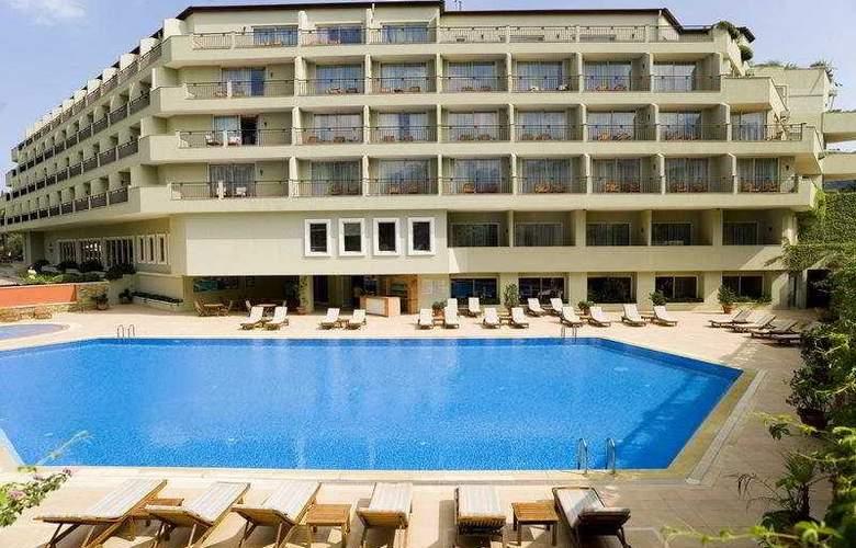 Queens Park Turkiz Kemer - Hotel - 0