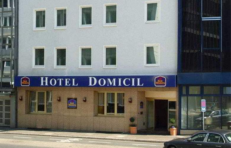 Favored Domicil Frankfurt - Hotel - 6