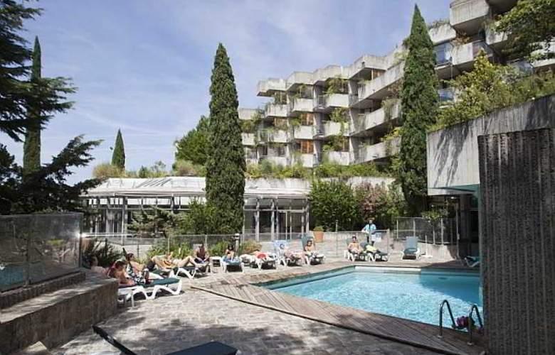 Pierre & Vacances Village Le Rouret - Hotel - 9