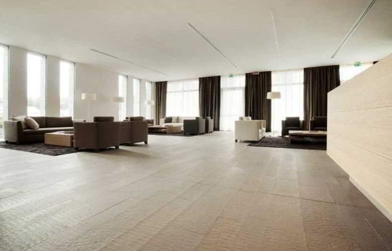 Quality Hotel San Martino - General - 2