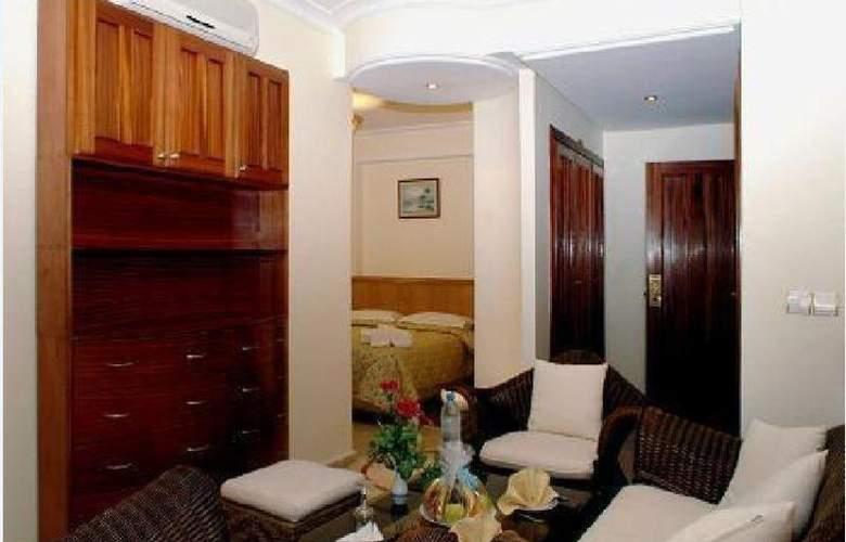 Zahrat al Jabal - Room - 20