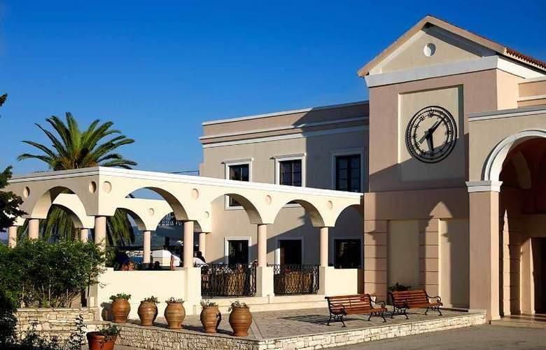 Mitsis Roda Beach Resort & Spa - Hotel - 8