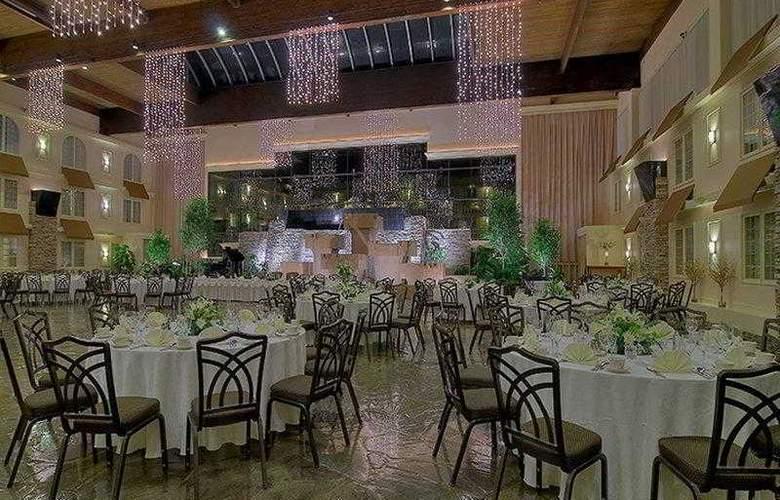 Best Western Premier Eden Resort Inn - Hotel - 25
