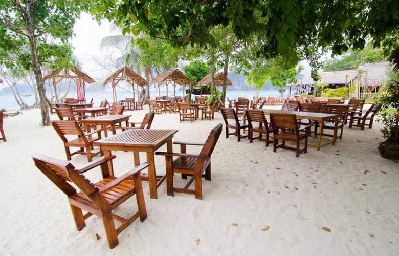 Phi Phi The Beach Resort - Restaurant - 18