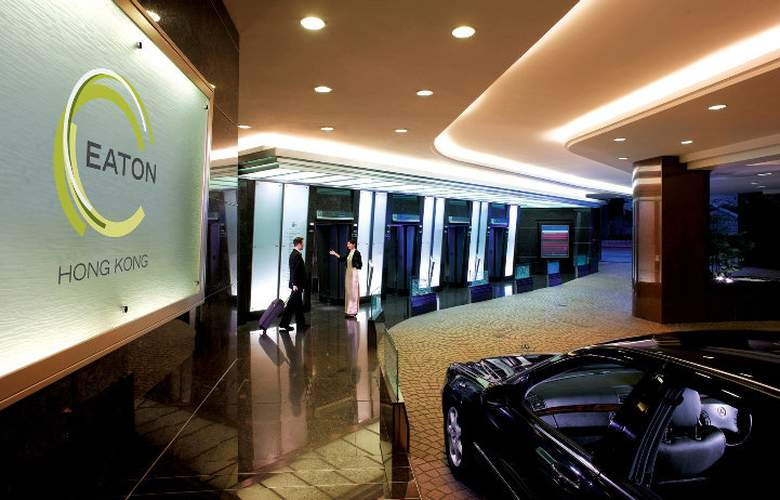 Eaton HK - Hotel - 4