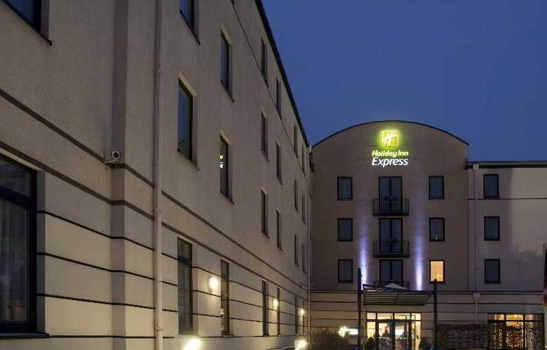 Holiday Inn Express Dortmund - Hotel - 6