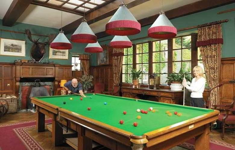 Macdonald Pittodrie House - Sport - 10