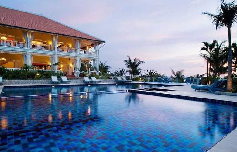 La Veranda Resort - Pool - 4