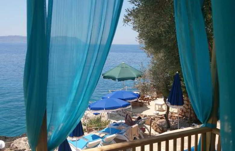Rhapsody Hotel Kas - Terrace - 11