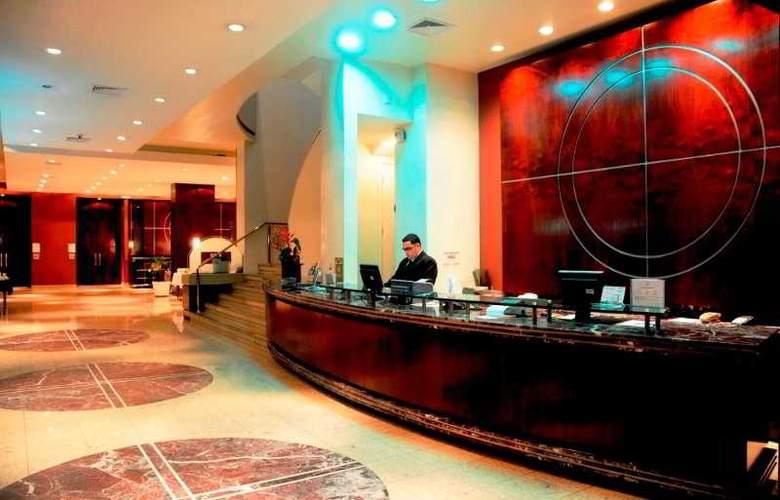 Ambassador Residence Hotel - General - 3