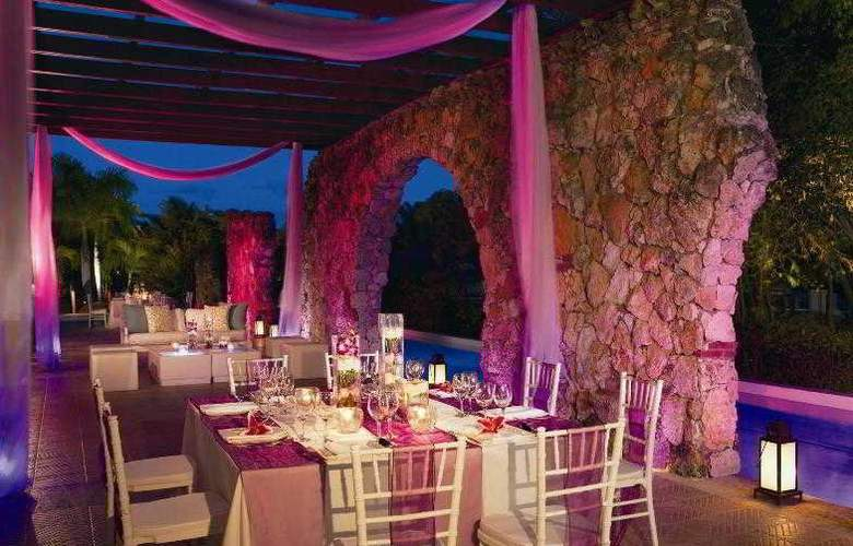 Dreams Punta Cana Resorts & Spa  - Restaurant - 21