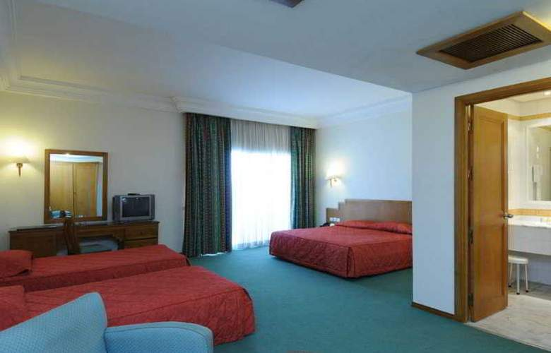 Marina Palace - Room - 3