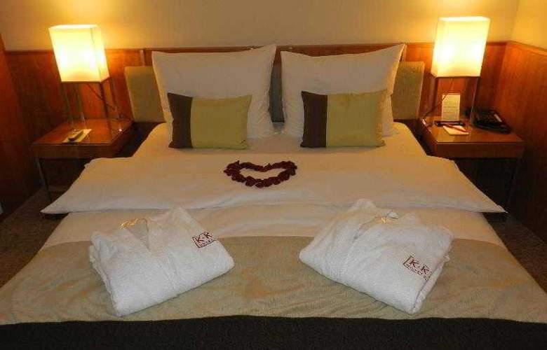 K+K Hotel Elisabeta - Room - 8