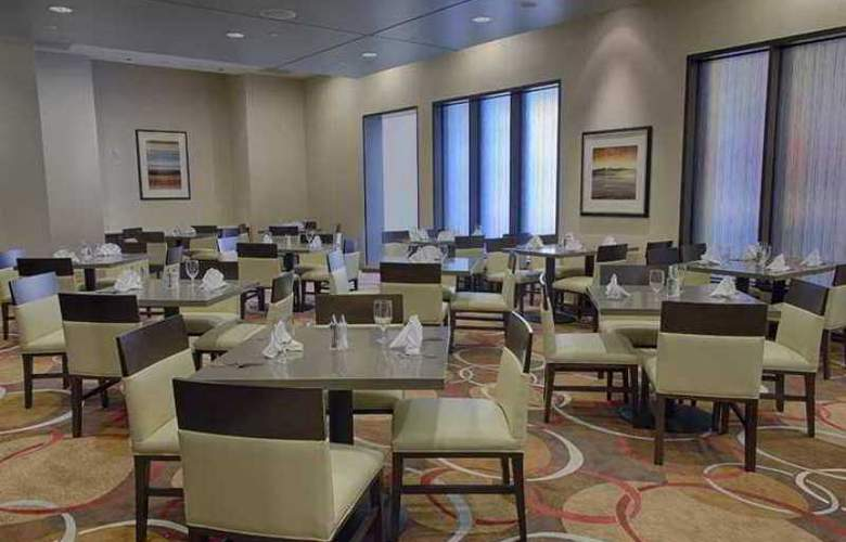 Embassy Suites Elizabeth Newark Airport - Hotel - 6