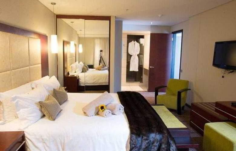 Premier Hotel ELICC - Room - 16