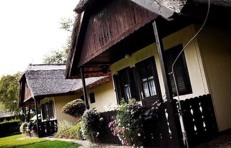 Tourist Village - General - 3