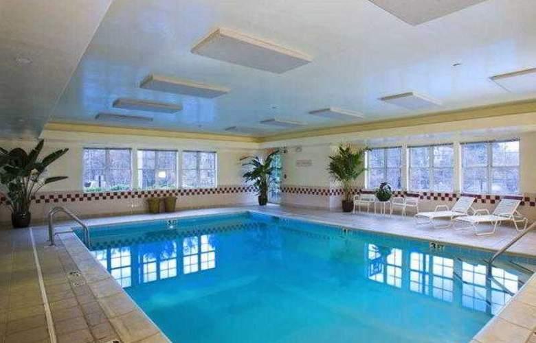 Residence Inn Asheville Biltmore - Hotel - 13