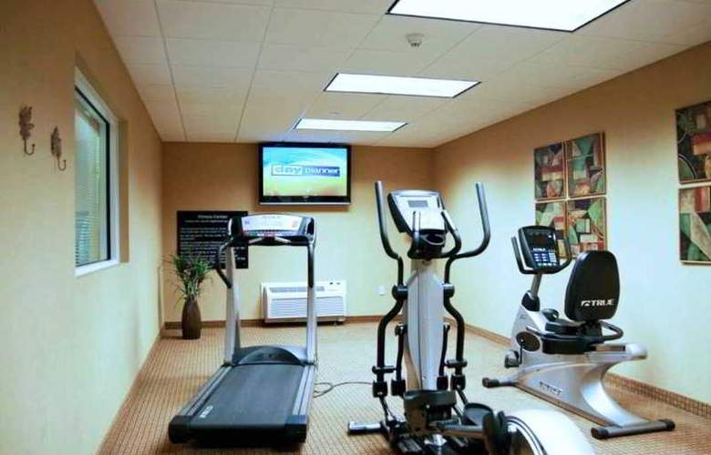Hampton Inn & Suites Wells-Ogunquit - Sport - 9