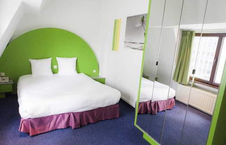 Hotel Siru - Room - 11