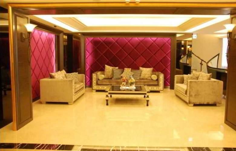 Ren Mei Business Hotel - General - 4