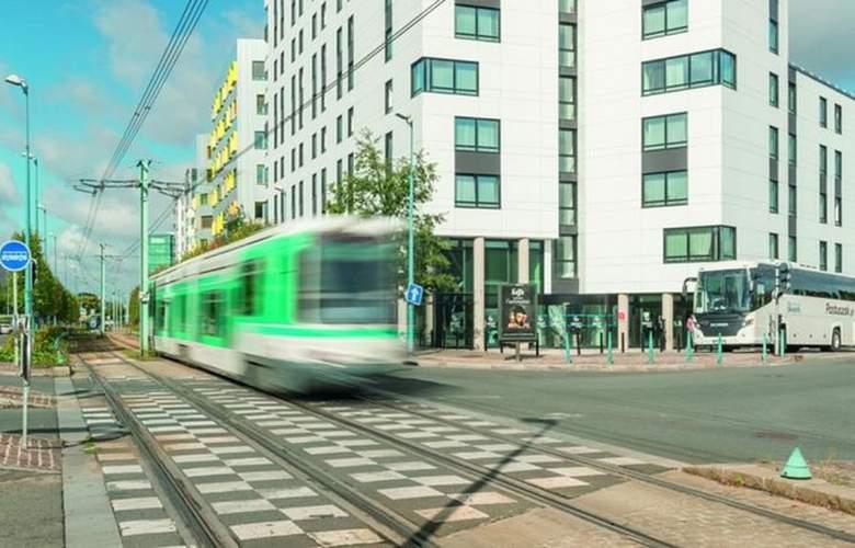 Appart'City Paris Bobigny - Hotel - 3