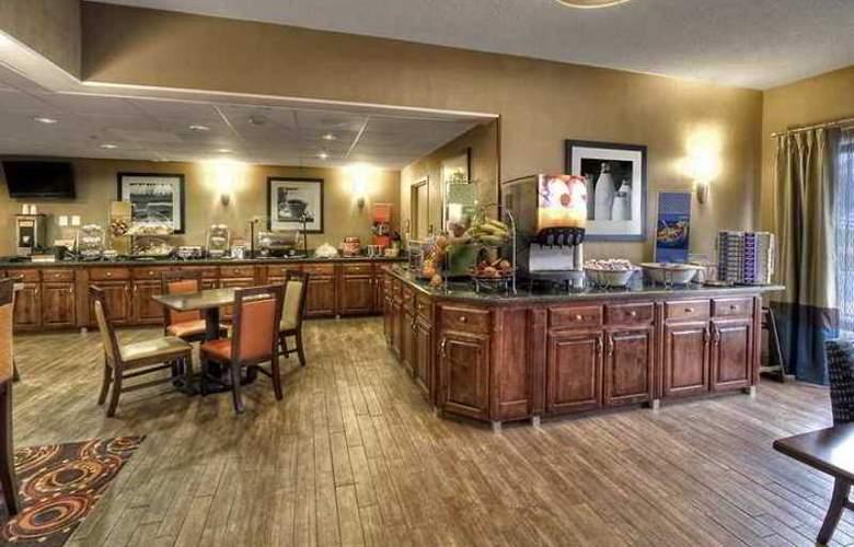 Hampton Inn Jonesville/Elkin - Hotel - 8