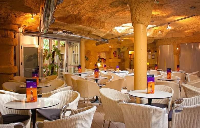 Servigroup Diplomatic - Restaurant - 22