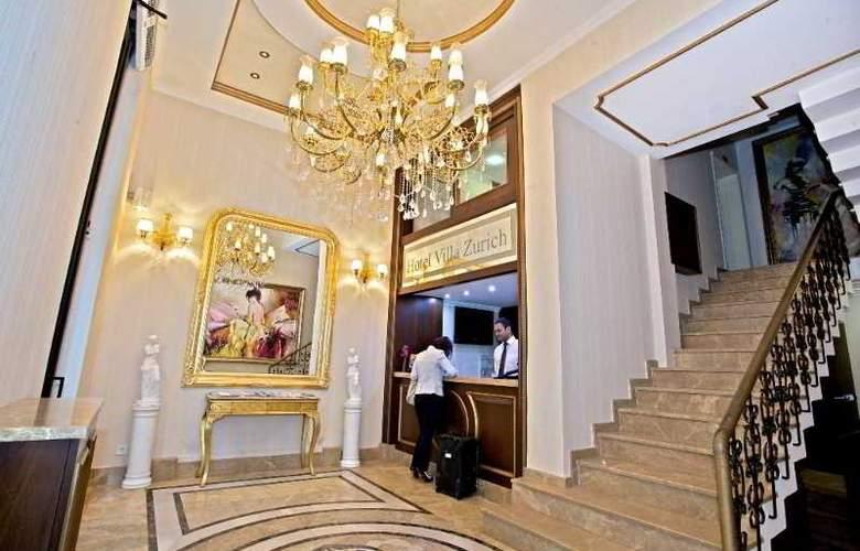 Villa Zurich - General - 7