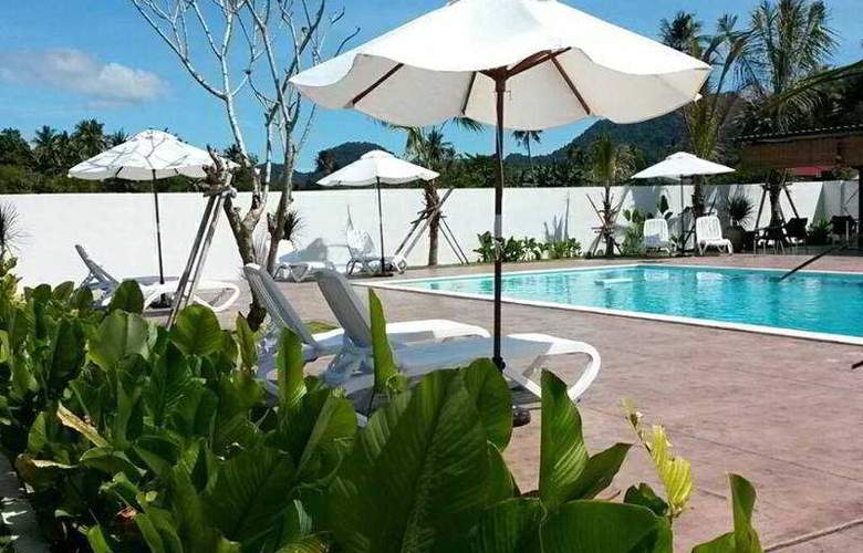 Riverra Inn Langkawi - Pool - 5