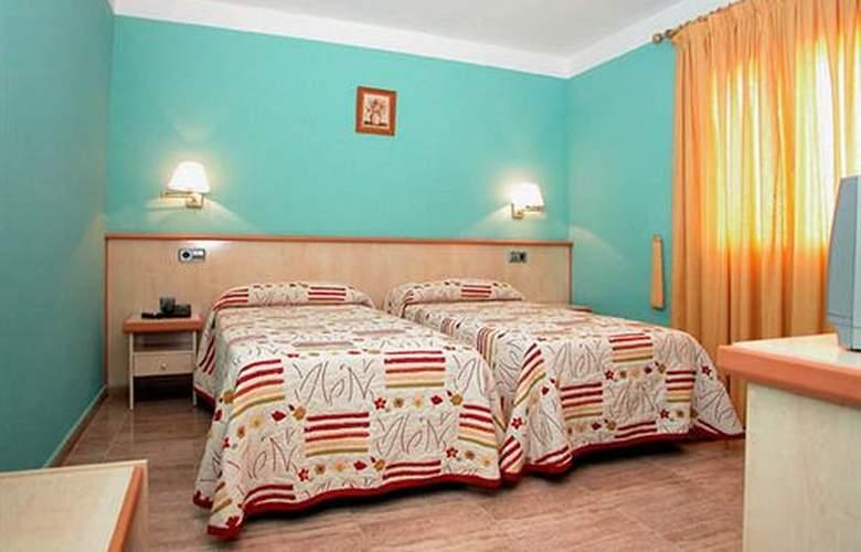 La Torre - Room - 3
