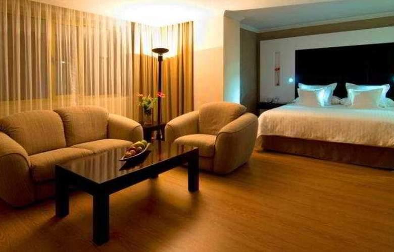 Ankara Altinel - Room - 7