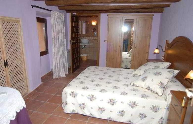 El Moli Hotel Rural - Room - 9