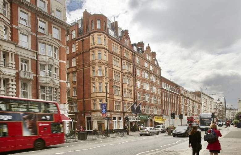 Bloomsbury Park - A Thistle Associate Hotel - General - 1