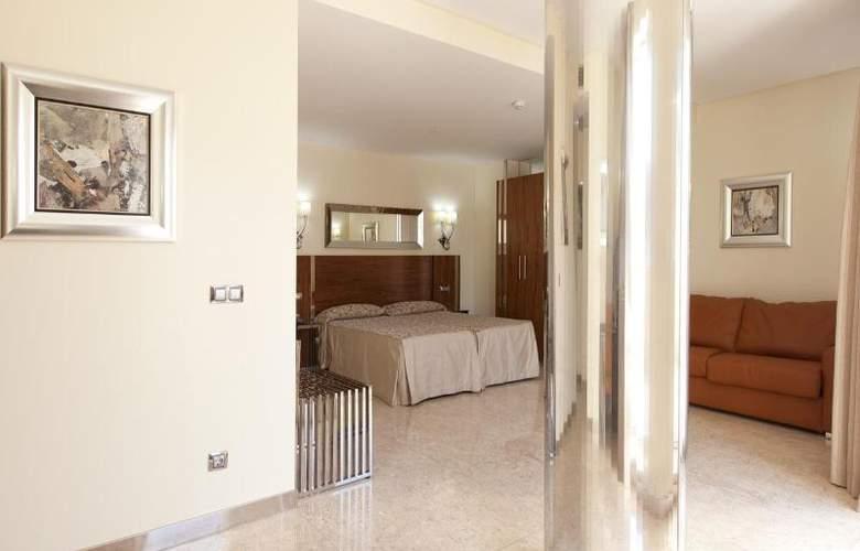 Gran hotel Corona Sol - Room - 6