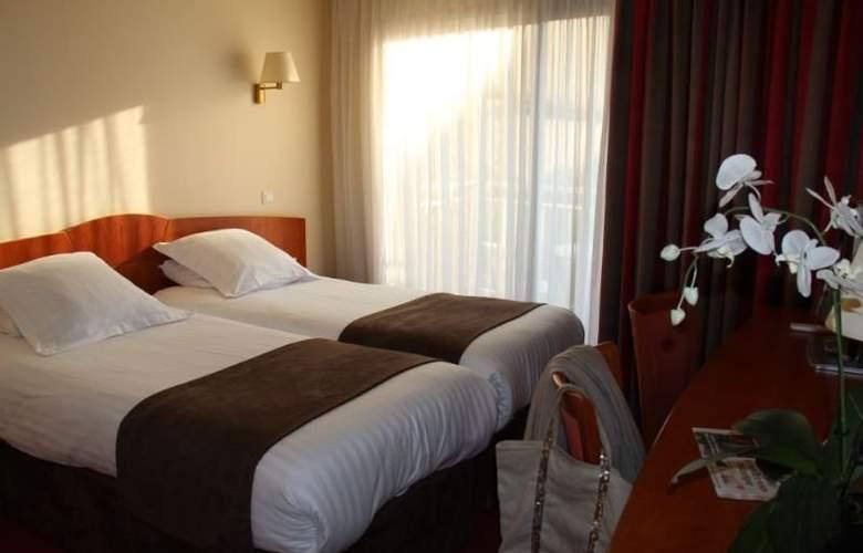Hôtel Abrial Cannes Centre - Room - 4