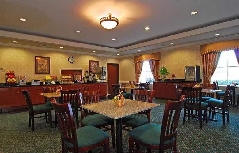 Best Western Fountainview Inn&Suites Near Galleria - Hotel - 18