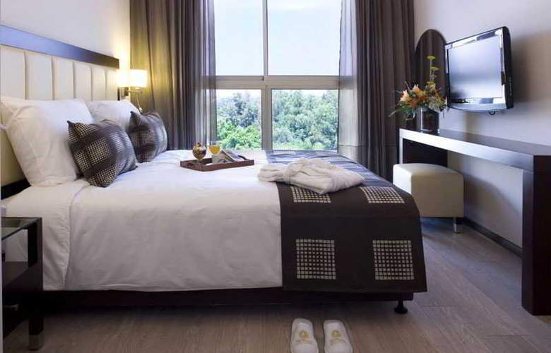 Kfar Maccabiah Premium Suites - Room - 2