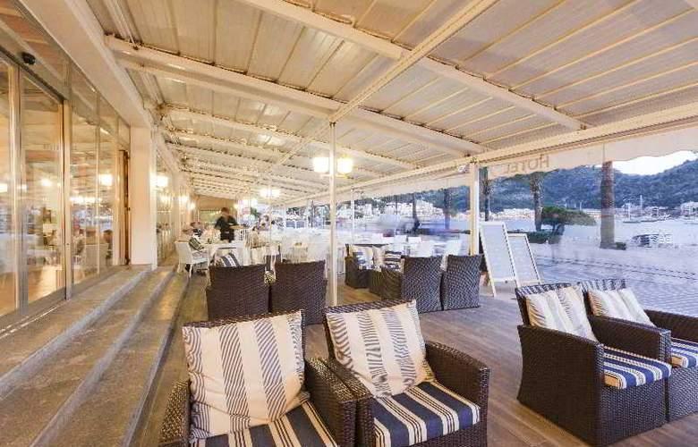 Fergus Soller Beach - Terrace - 24