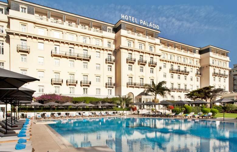 Palacio Estoril Hotel Golf & Spa - General - 1