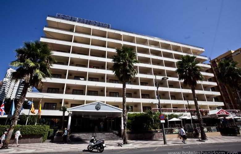 Presidente  - Hotel - 8