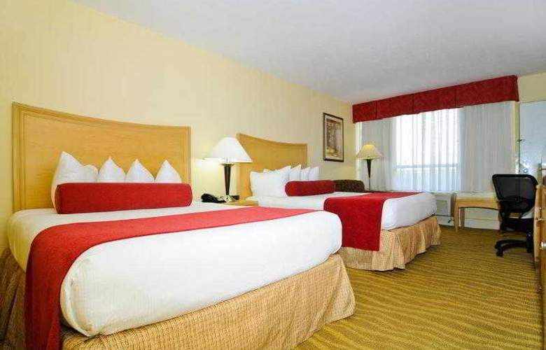 Best Western Plus Oceanside Inn - Hotel - 37