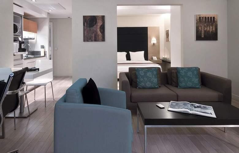 B Aparthotel Grand Place - Room - 2