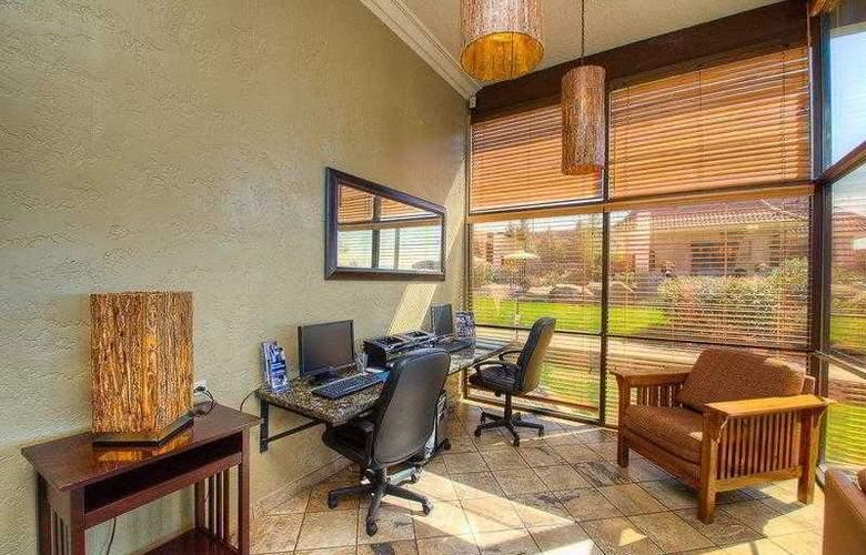 Best Western Foothills Inn - Hotel - 21