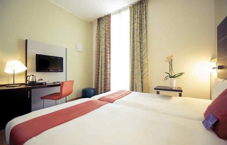 Mercure Napoli Centro Angioino - Room - 47