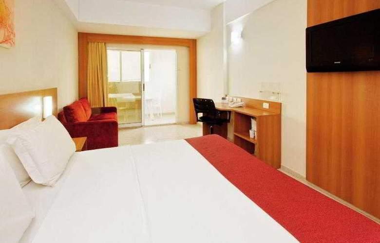 Holiday Inn Express Natal Ponta Negra - Room - 8
