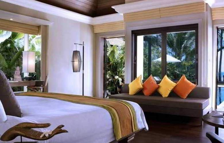 Pullman Khao Lak Katiliya Resort and  Villas - Room - 11