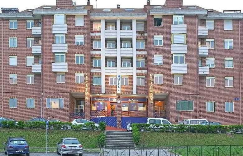 Santander Antiguo - Hotel - 6